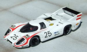Porsche 917L #25 Elford / Aherns le mans 1970  MM172